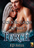 Torch (Galactic Cage Fighters, #7)