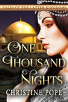 One Thousand Nights (Tales of the Latter Kingdoms, #5)