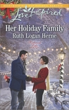 Her Holiday Family (Kirkwood Lake, #5)