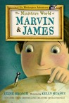 The Miniature World of Marvin & James (The Masterpiece Adventures, #1)