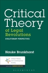 Critical Theory of Legal Revolutions: Evolutionary Perspectives