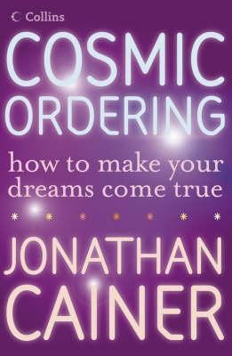 Cosmic Ordering by Jonathan Cainer