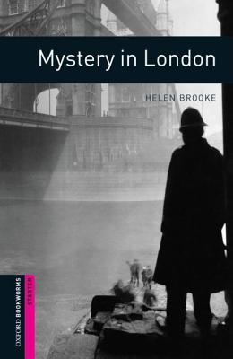 Mystery In London: Interactive
