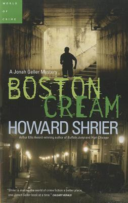 Boston Cream (Jonah Geller, #3)