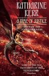 A Time of Justice: Days of Air and Darkness (The Westlands, #4)
