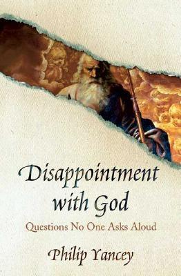 Disappointment with God
