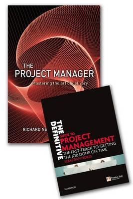 The Definitive Guide To Project Management: The Fast Track To Getting The Job Done On Time And On Budget: And Project Manager, Mastering The Art Of Delivery In Project Management