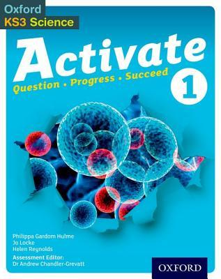 Activate: 11-14 (Key Stage 3): Activate 1 Student Book
