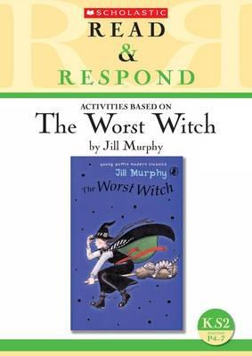 The Worst Witch (Read & Respond)