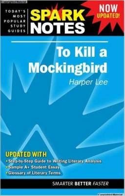 To Kill a Mockingbird by SparkNotes