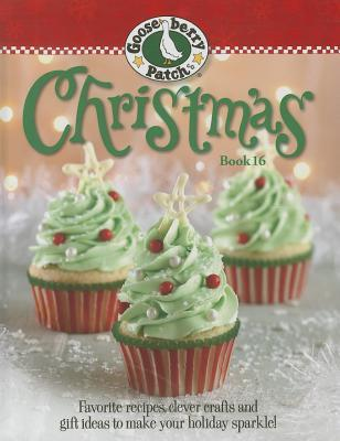 Gooseberry Patch Christmas Book 16