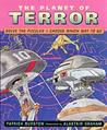 The Planet Of Terror (Gamebook)