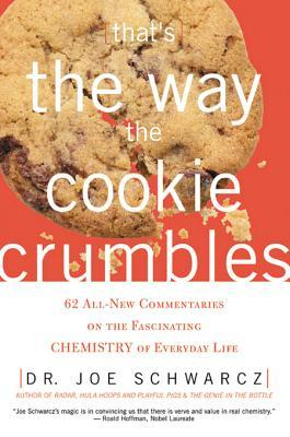 That's the Way the Cookie Crumbles