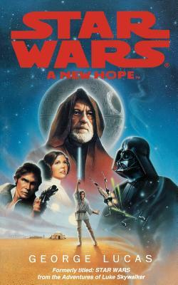 A New Hope by Alan Dean Foster