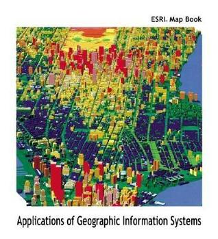 ESRI Map Book by Environmental Systems Resea...