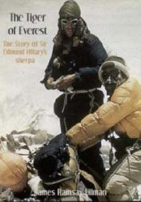 Man of Everest: The Story of Tenzing Norgay, Sir Edmund Hillary's Sherpa