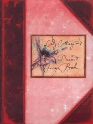 Lady Cottington's Pocket Pressed Fairy Book by Terry Jones