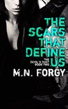 The Scars That Define Us (The Devil's Dust, #2)