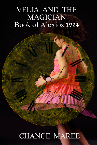 Velia and the Magician (Book 1 of Alexios, 1924)
