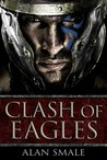 Clash of Eagles (Hesperian Trilogy, #1)