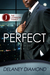 Perfect (The Johnson Family #2)