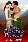 Her Painted Prince (Celtic erotic romance)