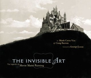 The Invisible Art by Mark Cotta Vaz