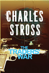The Traders' War: A Merchant Princes Omnibus cover image