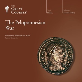 The History of The Peloponnesian War HELP!!?