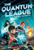 The Quantum League #1: Spell Robbers