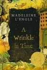 A Wrinkle in Time (Time Quintet #1)