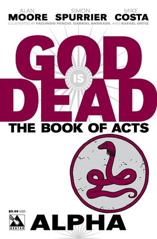 God Is Dead: The Book of Acts - Alpha