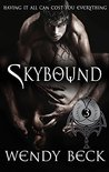Skybound (The Naming of Legends, #3)