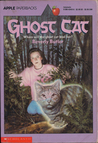 Ghost Cat by Beverly Butler