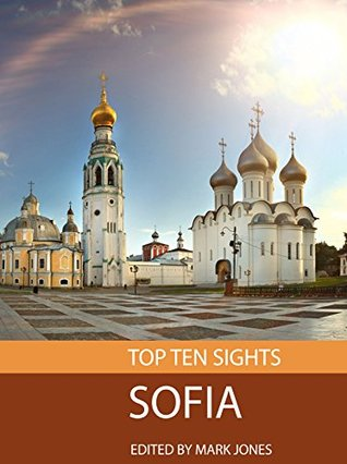 Top Ten Sights: Sofia