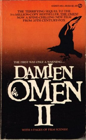 Damien by Joseph Howard