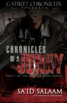"Chronicles of a Junky ""The Beginning"""
