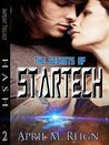 The Secrets of Startech (The Imprint Trilogy, #2)
