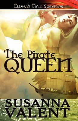 The Pirate Queen by Susanna Valent