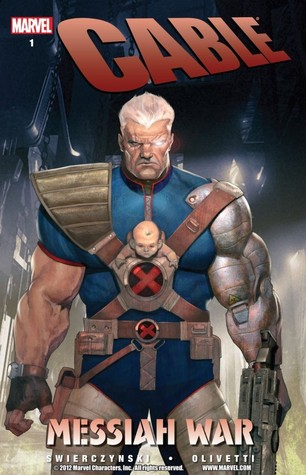 Cable, Volume 1 by Duane Swierczynski