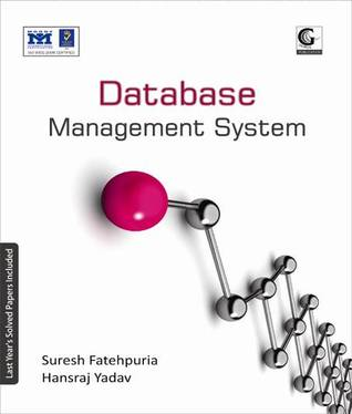 Data Base Management Systems Book