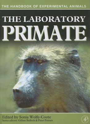 Laboratory Primate, The: (Handbook of Experimental Animals)