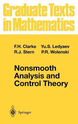 Nonsmooth Analysis and Control Theory. Graduate Texts in Mathematics, Volume 178.