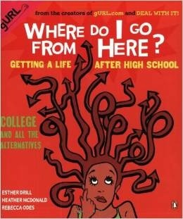 Where Do I Go from Here? by Esther Drill