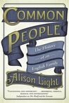 Common People by Alison Light