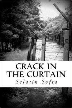 Crack in the Curtain