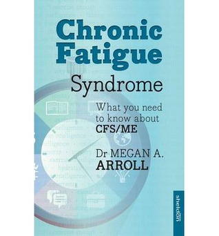 Chronic Fatigue Syndrome: What You Need To Know About CFS/ME