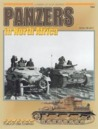 Panzers In North Africa (Armor At War 7043)