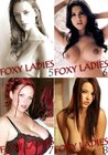 Foxy Ladies Collected Edition 2 - Volumes 5-8 - A sexy photo book