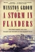 A Storm in Flanders by Winston Groom